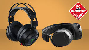 The best <b>wireless</b> gaming headsets for <b>2021</b> | PC Gamer