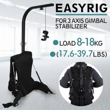 dhl like easyrig video serene camera easy rig for dslr dji ronin m 3 axis gimbal stabilizer gyroscope gyro steadicam vest