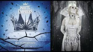 <b>WHITE EMPRESS</b> - <b>Rise</b> of the Empress [FULL ALBUM] - YouTube
