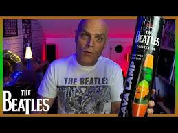 <b>The Beatles</b>: <b>Rubber</b> Soul Lava Lamp - YouTube