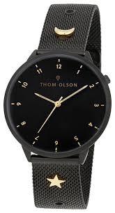 Наручные <b>часы Thom Olson</b> CBTO002 — купить по выгодной ...