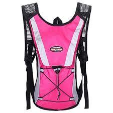 Partiss 2 Litre Hydration Pack Water Rucksack/<b>Backpack</b>/<b>Cycling</b> ...