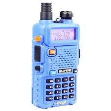 Купить <b>Рация Baofeng UV-5R</b> синий в каталоге с доставкой ...