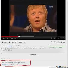 Lol Memecenter Youtube Comment Memes. Best Collection of Funny Lol ... via Relatably.com