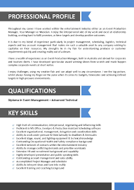 089 blue entertainment resume template resume templates entertainment cover letter for entertainment industry