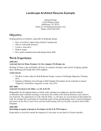 architecture resume format products image architecture resume format