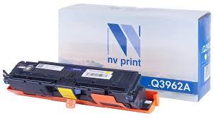 <b>Картридж NV Print Q3962A</b> для HP — купить по выгодной цене на ...