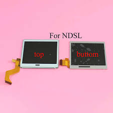 <b>YuXi Top Upper</b> / <b>Bottom</b> Lower LCD Display Screen Replacement ...