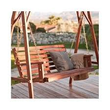 patio swing stand