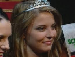 Die glückliche Siegerin Christine Reiler (Bild: ORF) - miss_big