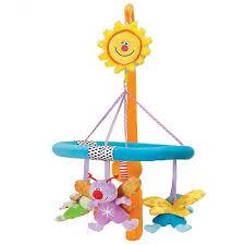 <b>Мобиль Весеннее настроение</b> Taf Toys