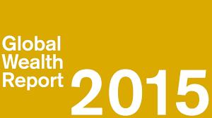 Image result for credit suisse global wealth report