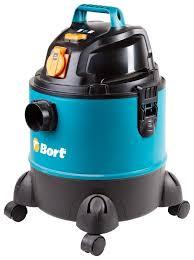 Профессиональный <b>пылесос Bort BSS-1220-Pro</b> 1250 Вт ...