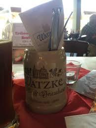<b>Фирменная кружка</b> - Изображение Watzke Brauereiausschank am ...