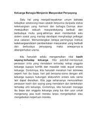 moral essay tingkatan  moral essay tingkatan 4