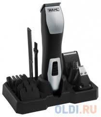 Аккумуляторный <b>триммер</b> в наборе <b>Wahl 9855-1216</b> — купить по ...