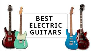 The 15 best <b>electric</b> guitars 2021: top <b>electric</b> guitars for every ...