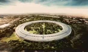 apple best office in the world