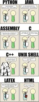 images about humor on pinterest   jokes  el pp and geek culturehumor freaky when you write your essays in programming languages  comic    geeks are
