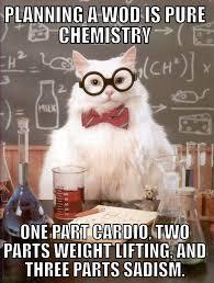 CrossFit humor CrossFit meme. #crossfit | I love Crossfit ... via Relatably.com