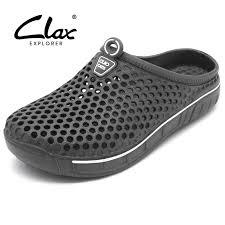 <b>Clax</b> Garden Clog <b>Shoes</b> For <b>Men</b> Quick Drying Summer Beach ...
