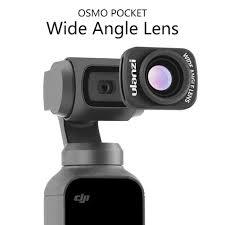 Wholesale <b>Ulanzi</b> OP-5 <b>Large Wide</b>-<b>Angle</b> Lens From China