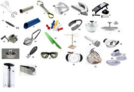 bamboo kitchen tools utensils set