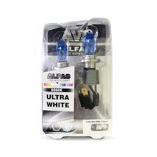 Галогенные <b>лампы AVS ALFAS</b> Pure-White 6000К H11 (A07242S ...