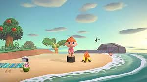 <b>Animal Crossing New</b> Horizons - Nintendo Switch Standard Edition ...