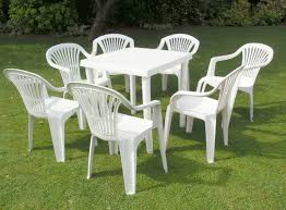 cheap plastic patio furniture. are just built in the furniture plastic sets come many colors although white is most dominant color of them all but there other cheap patio l