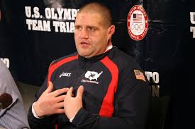 olympic gold medalist rulon gardner declined million offer to reese strickland us presswire
