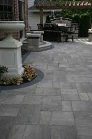 idea paver patio ideas