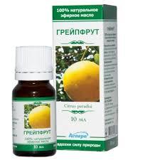 Купить <b>Аспера эфирное масло Грейпфрут</b> 10 мл в каталоге с ...