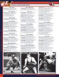 2012 13 bucknell wrestling media guide by bucknell university 2012 13 bucknell wrestling media guide by bucknell university page 26 issuu