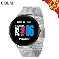 Смарт-<b>часы COLMI V11</b>, водонепроницаемые, Bluetooth ...