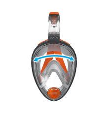 OCEAN REEF Snorkeling   <b>Full Face Snorkeling Masks</b>