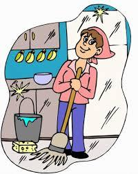 جدول التنظيف اليومى للبيت لكل ست شاطرة