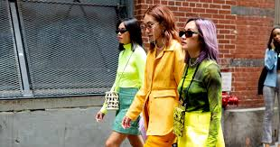 Every Must-Have Street Style Look From NYFW