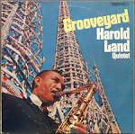 Grooveyard album by Harold Land