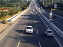 Bursa'da ters yöne giren sürücü korkuttu İZLE