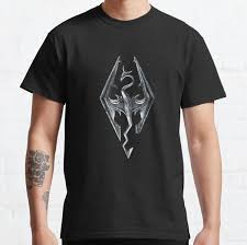 <b>Skyrim T</b>-<b>Shirts</b> | Redbubble