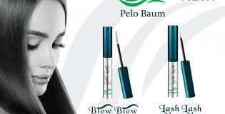 Знакомьтесь: новинки <b>Pelo Baum</b>! | Fijie