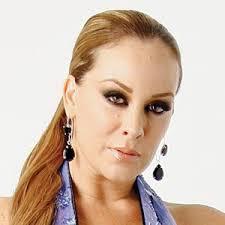 Lina Santos acusa a Aracely Arámbula de destruir su matrimonio. Publicado 10:31 AM por Columnaria & archivado en escándalos, Famosos. - lina-santos