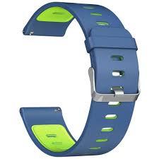 Купить ремень для умных <b>часов</b> Силиконовый <b>ремешок</b> для ...