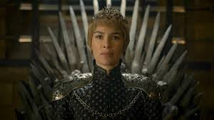 Is <b>winter coming</b>? These TV phrases were said less than you'd think ...