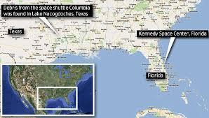 「space shuttle Columbia 's crews bodies」の画像検索結果
