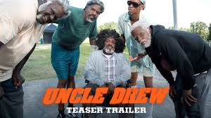 Uncle Drew (2018 Movie) Teaser Trailer – Kyrie Irving, Shaquille O ...