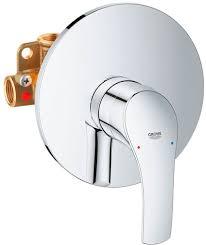 <b>Смеситель Grohe Eurosmart</b> New <b>33556002</b> для душа, купить в ...