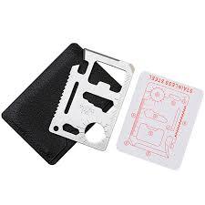 Tool Card,<b>Gocomma Multi-function</b> sharp blade,strong steel,made of ...