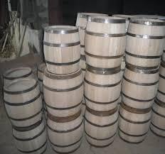 Бочки <b>деревянные</b> – купить в Новосибирске, цена 5 000 руб ...